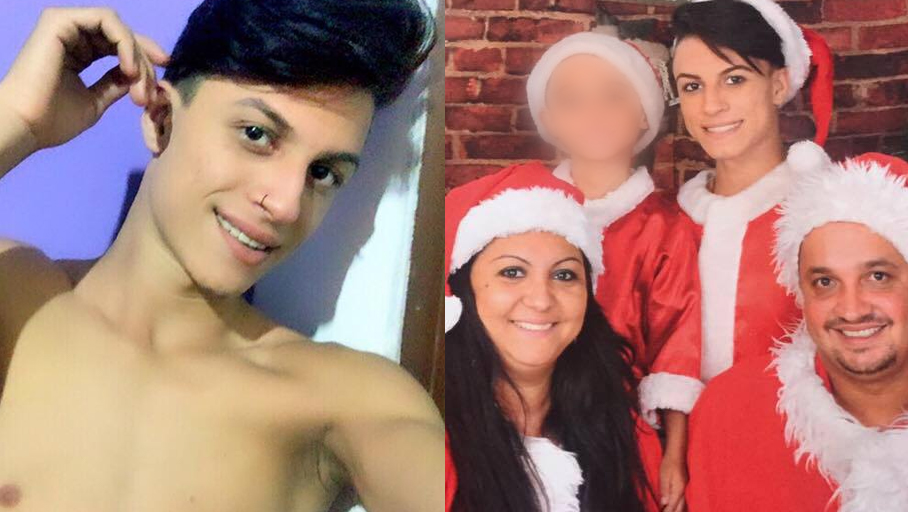 Kids survive crash that killed mom - YouTube