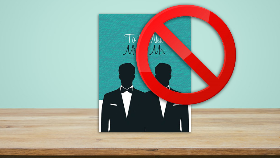 Us Court Ruling Wedding Card Makers Can Refuse Same Sex